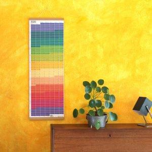 Kalender 2020 Wi-La-No Wandkalender Regenbogen